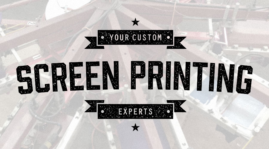 Devine Shirt Company Screen Printing Service